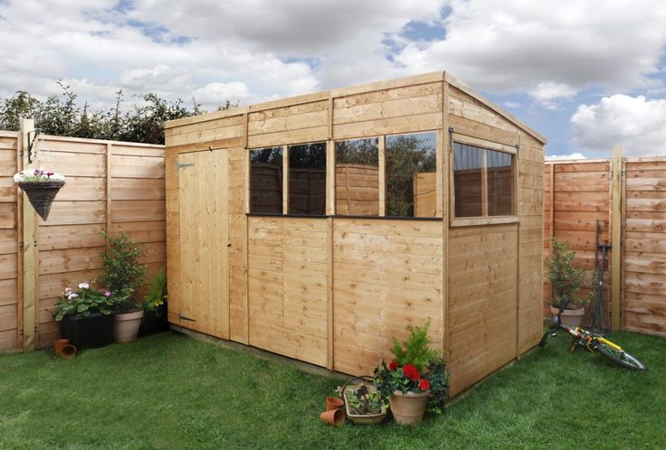 Share this post:640996If you have a wooden garden shed that you plan to be spending a lot of time in, you may want to consider adding some insulation to keep the warmth in. BillyOh expert, Nick shows you how you can easily and cheaply insulate a shed so you can stay in for longer! There […]
