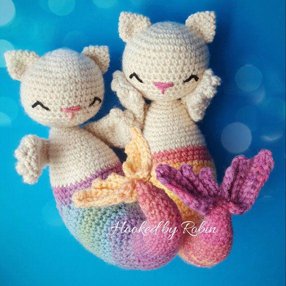 21 Best Crochet Cat Patterns Images On Pinterest Amigurumi