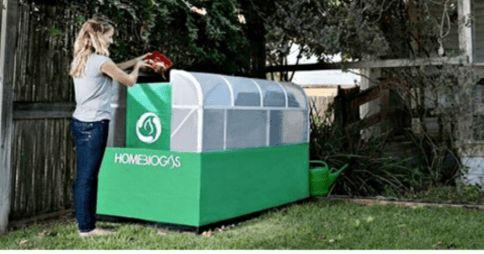 """Nunca hasta ahora había sido tan fácil poder reciclar tu propia basura y lograr generar tu propio poder energético. La compañía Israelí estilo Startup llamada Home Biogas acaba de crear una máquina que permite que la gente convierta sus desechos en """"hechos!""""; concretamente combustible. La campaña se encuentra actualmente en crowdfunding, pudiendo ser una de …"""