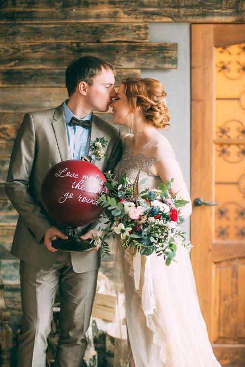 Наша свадьба в стиле путешествий, март 2016 : 7 сообщений : Отчёты о свадьбах на Невеста.info