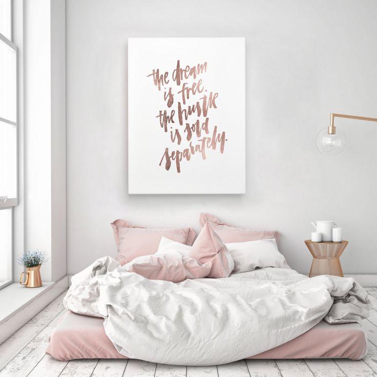 Möbel, Schlafzimmer Sets, Weiße Schlafzimmer Queen Bett #Bett