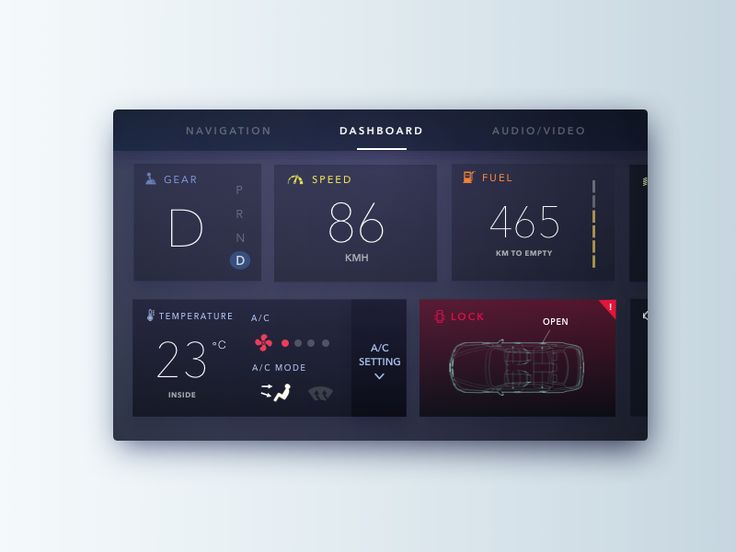 Car Interface                                                                                                                                                                                 More