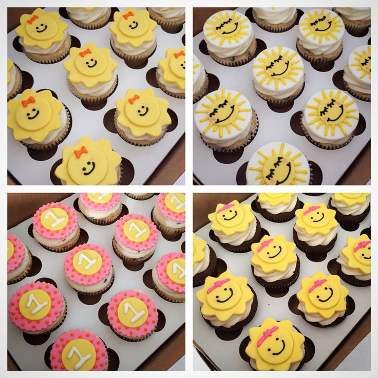 You are my sunshine cupcake toppers you are my sunshine cupcakes