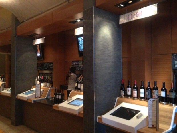 Cork Wine Bar Teaches You the Fundamentals of Wine
