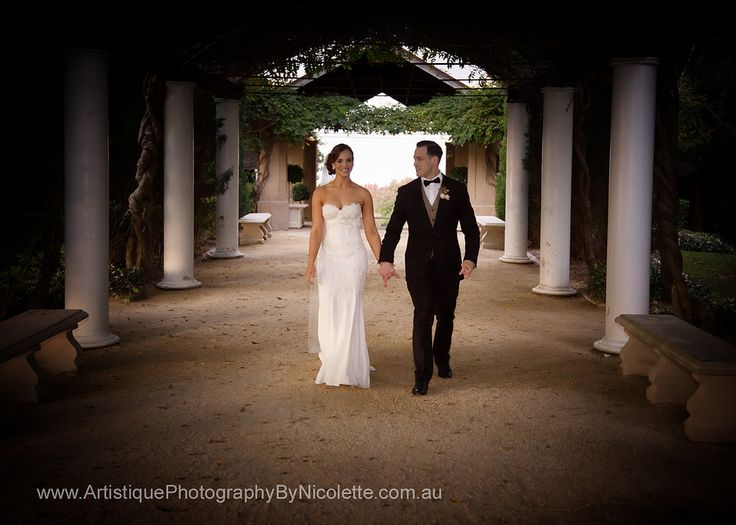 https://flic.kr/p/sySuUM | Hunter Valley Gardens Wedding | A beautiful wedding held at Hunter Valley Gardens, NSW with Reception at same venue.