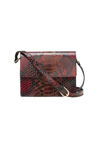 Ganni Gallery Bag. 2015 Fall/Winter collection