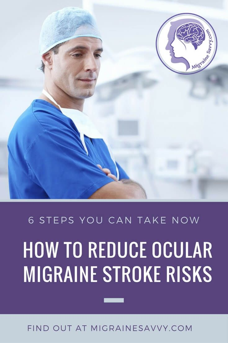 Have you even heard of ocular migraine stroke? Click here to read the steps in this article. You'll be glad you did.