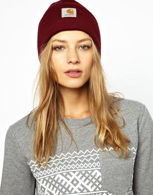 ea8521de258 wholesale carhartt beanies hats supreme Brand beanie caps Fashion homies  vogue cap Men Women Skullies   Beanies Winter hat(China (Mainland)…