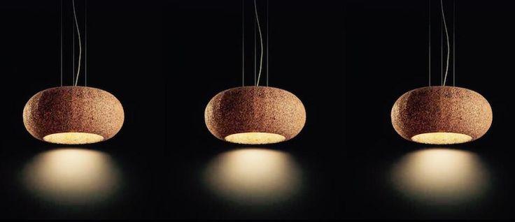 Design sostenibile di qualità con gli arredi in sughero Greencorks
