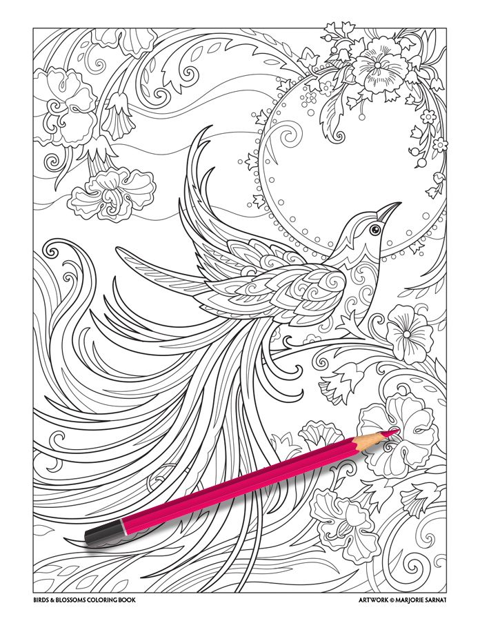 Bird Of Paradise Final In 2020 Bird Embroidery Pattern Abstract Line Art Glass Painting Patterns