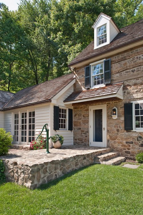 Best 25+ Stone Exterior Houses Ideas On Pinterest | House Exterior Design, Stone  Siding And Exterior House Siding