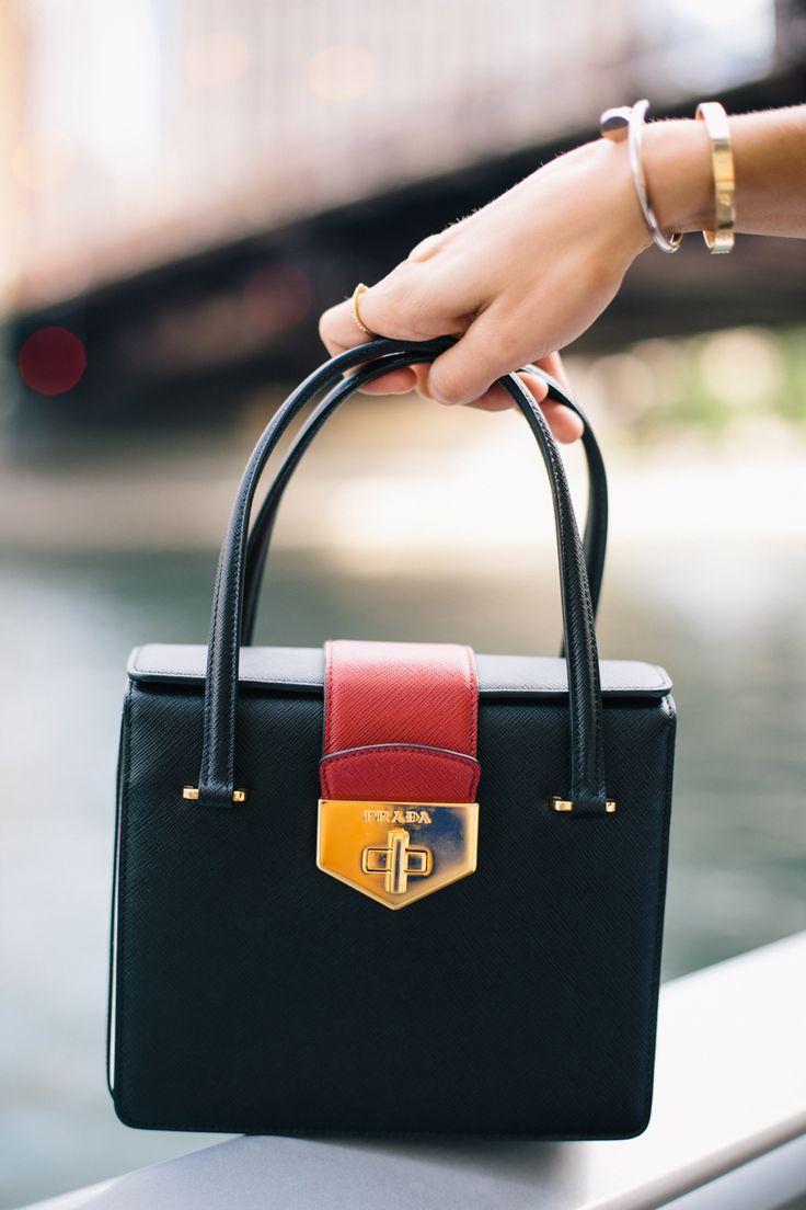 Prada | Damsel in Dior