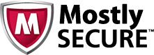 Mostly Secure