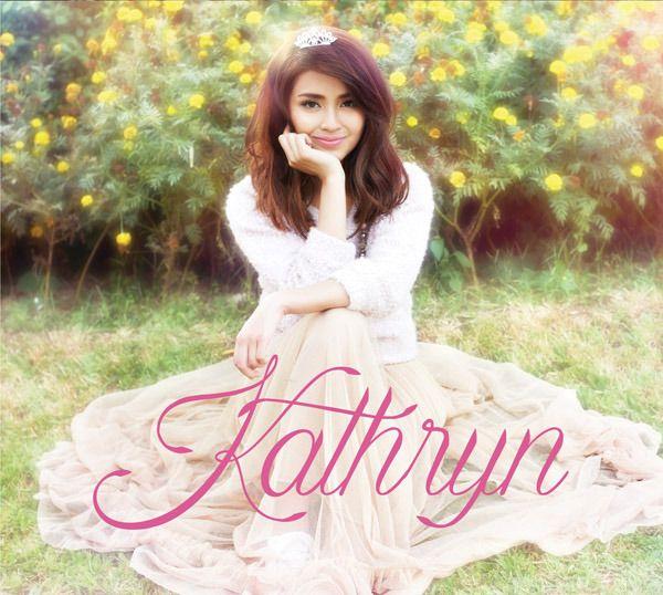 Kathryn Bernardo Ventures Into Music with Self-Titled Album