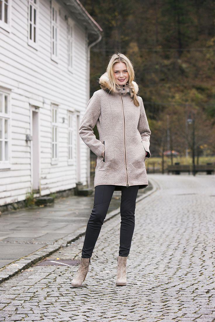 Winter Sweaters Womens