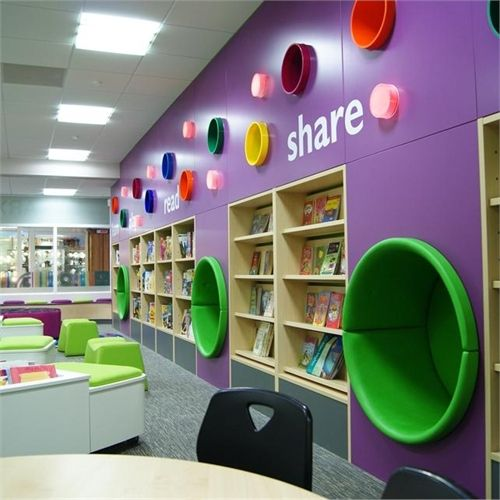 Best 25 Library Furniture Ideas On Pinterest Library Design School Library Design And