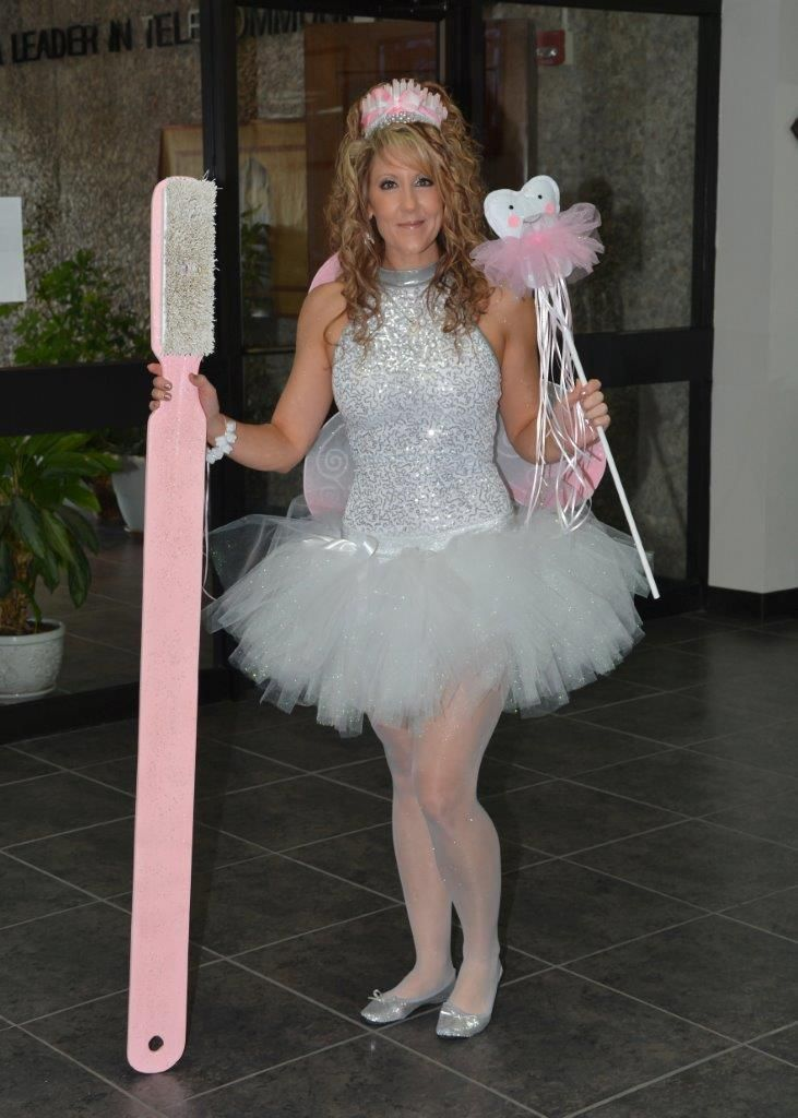 Tooth Fairy Costume Ideas For Kids