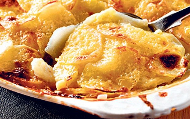 how to cook paisienne potatoes