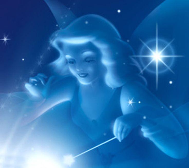 Sky The Blue Fairy - arubabooks.com