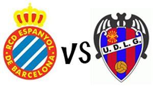 Agen SBOBET : Prediksi Espanyol Vs Levante 30 November 2014 La Liga Spanyol