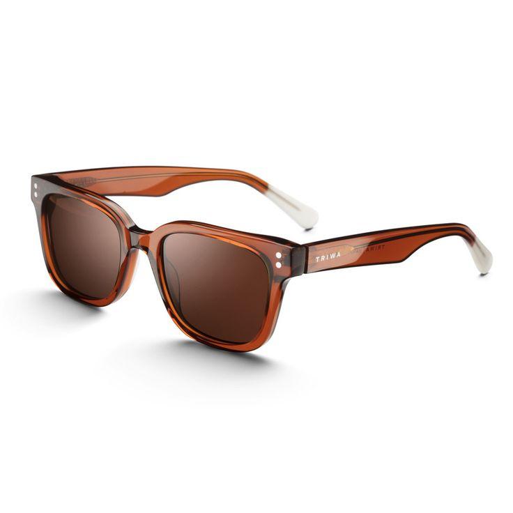 Chestnut Folke from Women's Sunglasses  in Sunglasses