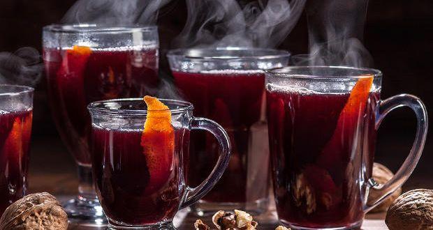 Receta Vino caliente alemán (Glühwein) | Los Sabores de México y el mundo