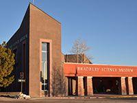 Bradbury Science Museum - Los Alamos, New Mexico