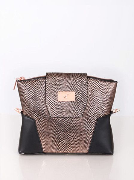 Ginger and Smart - Sonic Clutch - Autumn 15 $359.00