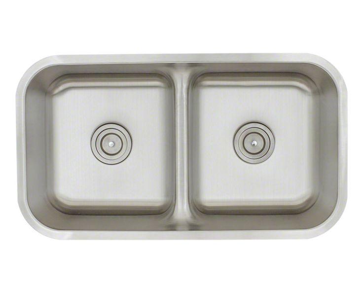 Kitchen Sink Polaris Solera