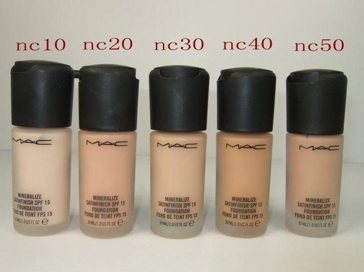 precios de mac maquillaje