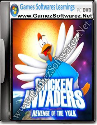 Chicken invaders pc full game download 1 version free