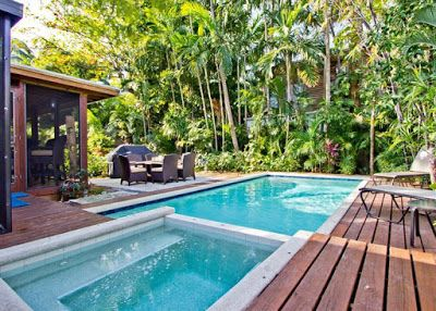 114 Best Beach Landscape Images On Pinterest Hot Tub