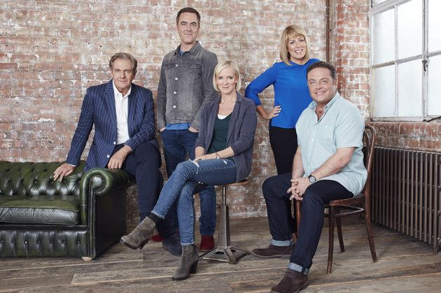 'Cold Feet' 2016: New Series Start Date, Cast And Spoilers - Your Definitive…