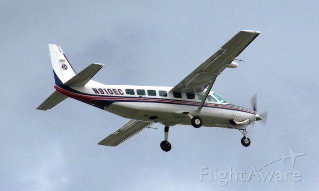 Photo of Cessna Caravan (N910EC) ✈ FlightAware