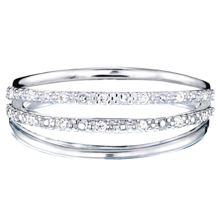 Hey, check out what I'm selling with Sello: Sterling Silver CZ Layer Ring http://avon-jenm.sello.com/shares/ApmxW