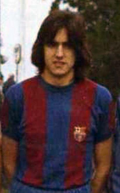 Has vist la nova pàgina de José Luis Salazar Orio a #Veterans #Handbol #FCBarcelona ? http://veteranshandbolbcn.com/jose-luis-salazar-orio/…