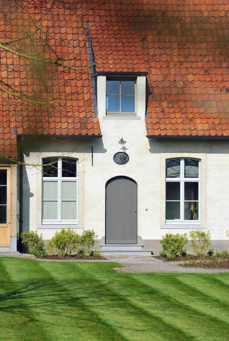 Meer dan 1000 ideeën over Oude Huizen op Pinterest - Victoriaanse ...