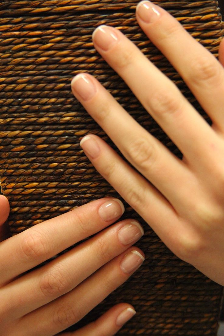 Review on Gel Manicures. Shellac Manicure, OPI & UV Gel Manicure