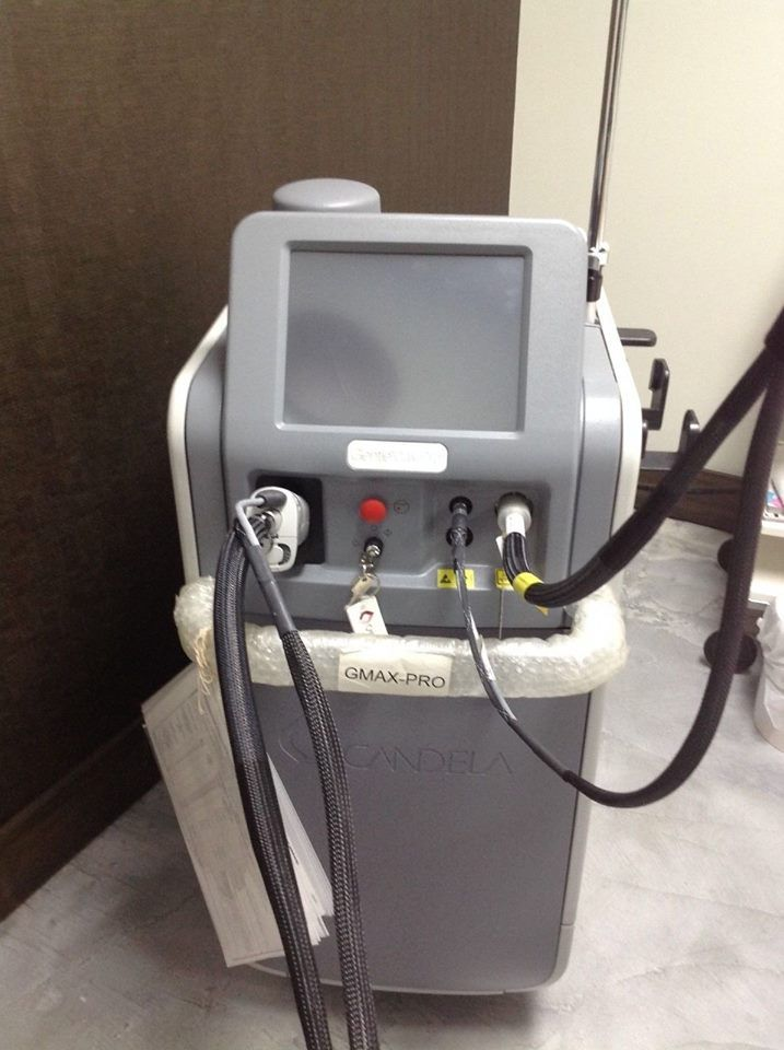 Submit your email and subscribe to our Used Medical Laser Buyers Guide by Vin Wells and Save up to 70 - 80 % on your next laser buy @ https://goo.gl/1EueOm