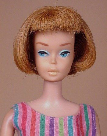 Американская девушка барби фото