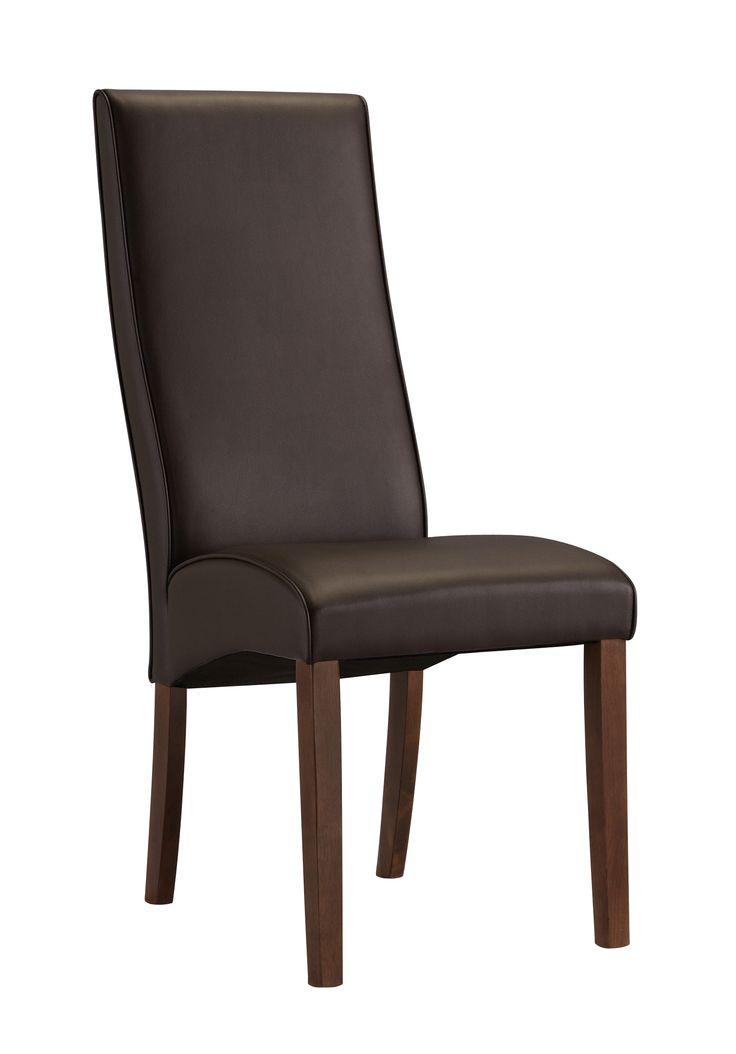 John Thomas Cosmopolitan Dining Chair Wood Crafted Furniture