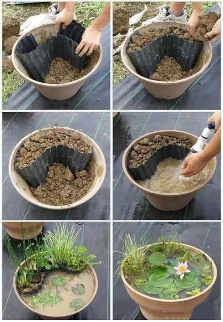 Easy Bonsai | Click to see More DIY & Crafts Tutorials on Our Site.