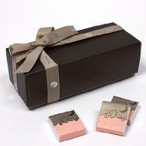 Ramadan Kareem Gift Box: Patchi Chocolate Collection (1 pound) Price: $49.00