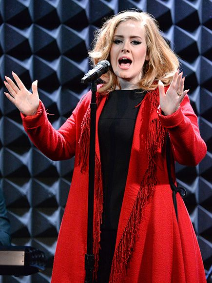 Adele Shatters U.S. and Canadian Sales Records With 25 – And She's Not Done Yet http://www.people.com/article/adele-25-topping-nielsen-music-sales-records