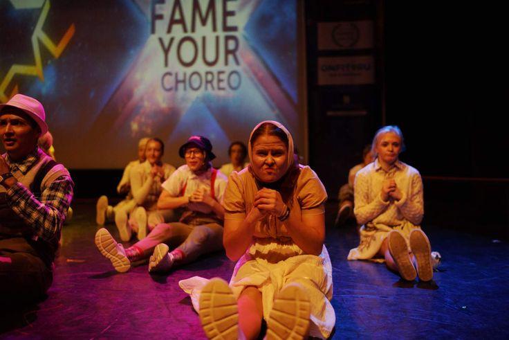 Fame you choreo, Dozado #fameyourchoreo #dozado #urban
