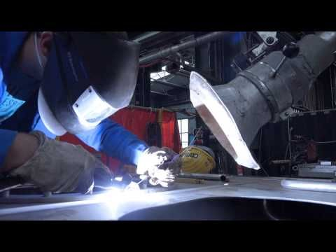 A Meyer Werft video about a job position at the shipyard that gives some great glimpses of the Quantum build.  MW Azubi Konstruktionsmechaniker/in Ausrüstung