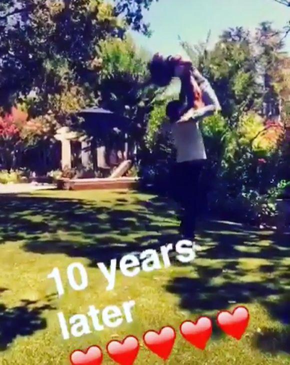 Channing Tatum et Jenna Dewan rendent hommage au film Step Up pour ses 10 ans…