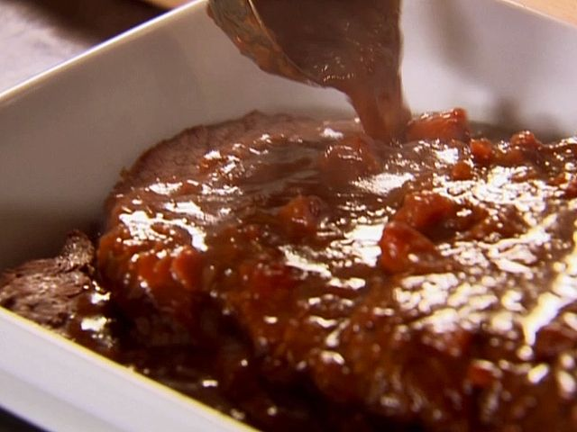 Company Pot Roast Recipe Ina Garten Roast Recipes And
