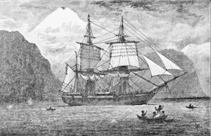 The Voyage of the Beagle - Wikipedia, the free encyclopedia