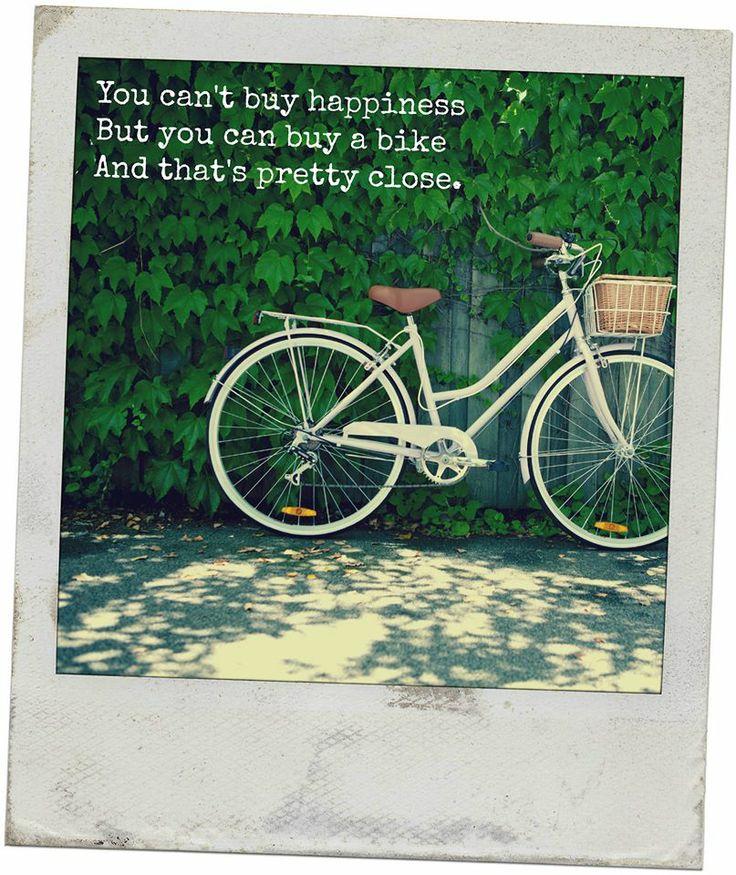 Sweet ride ;) http://www.reidcycles.com.au/bicycles/ladies-bikes/reid-vintage-ladies-bike-6-speed-special-edition.html#.UsZHWWQW19k